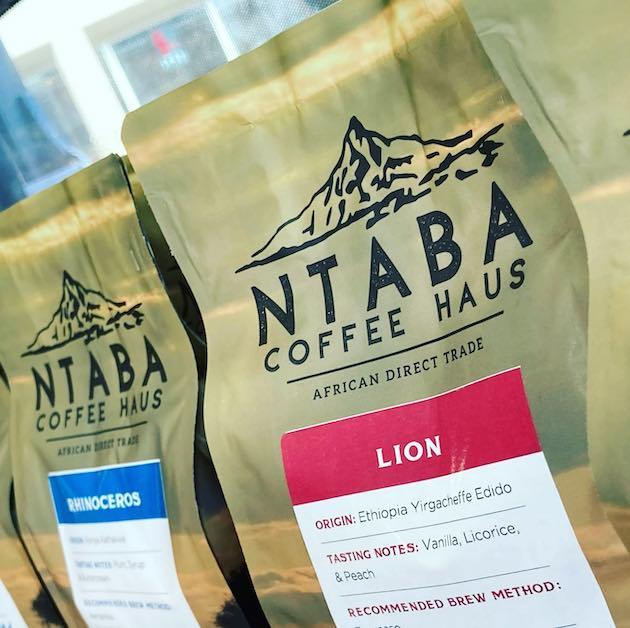 ntaba coffee haus coffee subscription